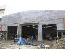строить склад город Чита