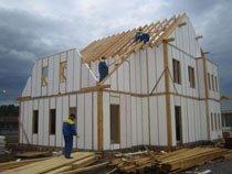 каркасное строительство домов Чита