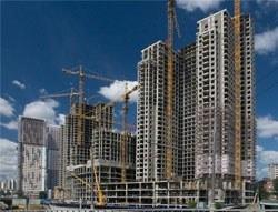 Капитальное строительство в Чите и пригороде